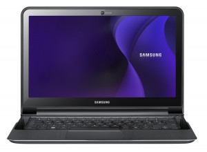 Samsung Serie 9 Notebook